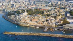 Jaffa: sursis pour un cimetière musulman d'époque ottomane