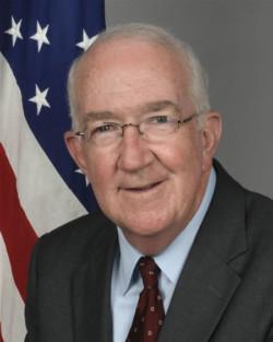 La paix au Moyen Orient est la priorité du nouvel ambassadeur américain au Saint-Siège
