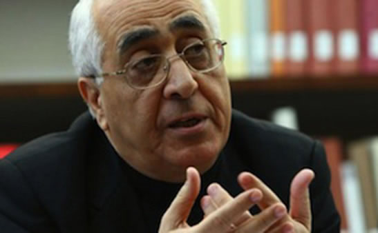 Maroun Lahham: « En Jordanie, des familles fortes dans une Église vivante »