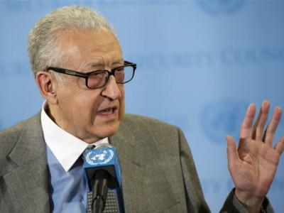 Syrie : encore un espoir pour une solution politique