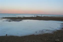 Mer Morte, nouvelles terres contestées