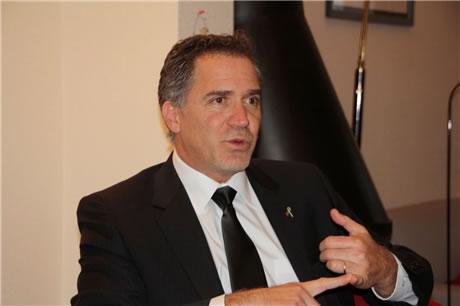 Miko Peled «Gaza délégitime Israël»