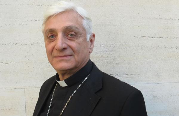 Monseigneur Audo de Caritas Syrie: «La guerre a appauvri notre peuple»