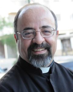 Patriarche Sidrak: «L'Egypte court le risque d'une guerre civile»