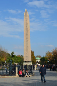 A Istanbul l'Etat Islamique massacre des touristes