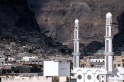 La ville d'Aden, un exemple de résilience
