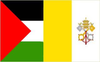 Le Saint-Siège souligne l'avancée des discussions avec «l'Etat de Palestine»