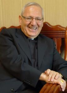 Le patriarche Sako appelle à l'unité avec l'Église assyrienne d'Orient