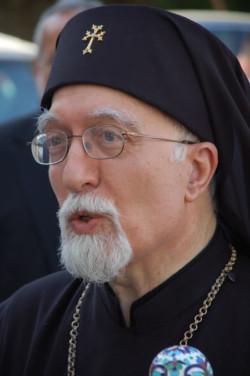 Deuil pour les Arméniens catholiques : le patriarche Nersès  Bedros XIX est mort