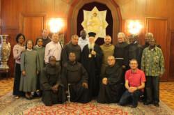 Turquie, la petite Eglise qui embrassera le Pape François