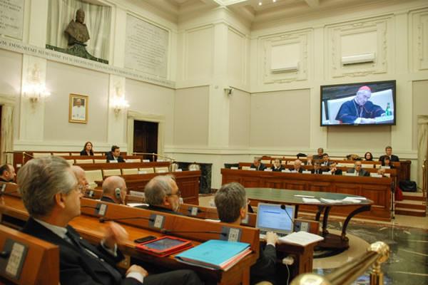 Une journée d'étude au Vatican appelle à un cessez le feu immédiat en Syrie