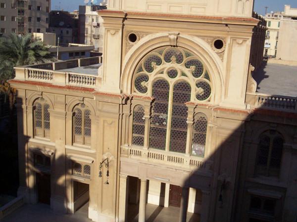 Vers la fin du judaïsme en Égypte ?