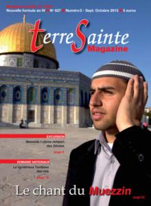 Terre Sainte Magazine entre à la grande école !