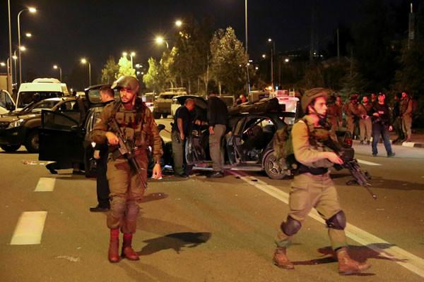 Le pouls de l'opinion publique israélienne après un mois d'octobre sous tension