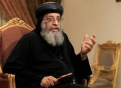 Le patriarche copte Tawadros II bientôt à Rome pour visiter le pape François