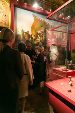Le Trésor du Saint Sépulcre à Versailles: «Une merveilleuse aventure»