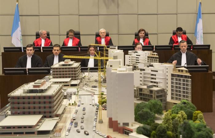 La Haye : ouverture des audiences du Tribunal spécial pour le Liban