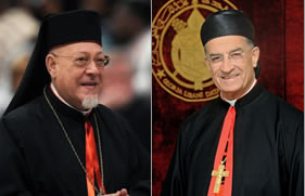Les patriarches Naguib et Raï : deux cardinaux électeurs issus du monde arabe
