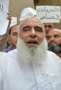 Au Caire, un salafiste devant la justice pour avoir insulté la foi chrétienne