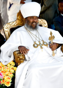 Des milliers d'Éthiopiens en deuil de leur Patriarche, apôtre du dialogue