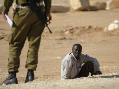 Une nouvelle loi en Israël contre l'immigration clandestine
