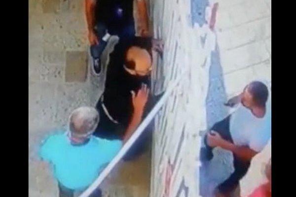 Mise au point après l'agression d'un franciscain à Bethléem