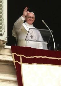 Le Pape confirme son pèlerinage en Terre Sainte en mai