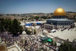 Jérusalem : fusillade mortelle dans la Vieille ville