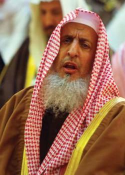 L'appel d'un grand mufti à détruire des églises provoque la consternation