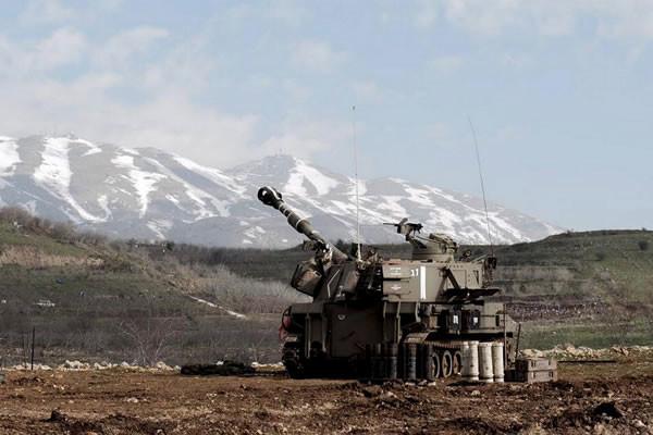 Le plateau du Golan : nouveau terrain d'affrontements entre sunnites et chiites