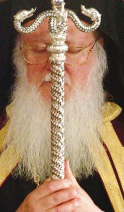Le Patriarche Bartholomée attend avec impatience de rencontrer le Pape en mai