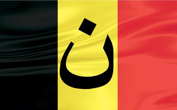 Les Eglises Belges se mobilisent pour les Chrétiens d'Orient, le gouvernement aussi