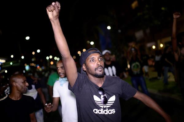 La difficile intégration des Juifs éthiopiens dans la société israélienne