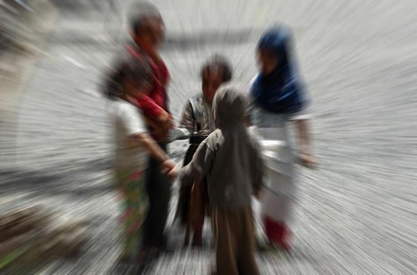 Le trafic d'enfants mineurs au Yémen