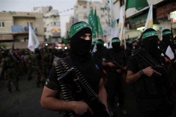 La situation des Frères Musulmans se répercute sur le Hamas