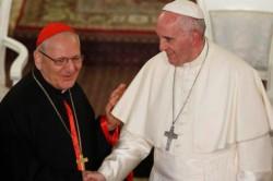 Louis Sako cardinal, un cadeau aux chrétiens irakiens