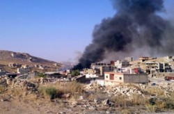 Les islamistes attaquent Ersal, le conflit syrien s'exporte t-il au Liban ?