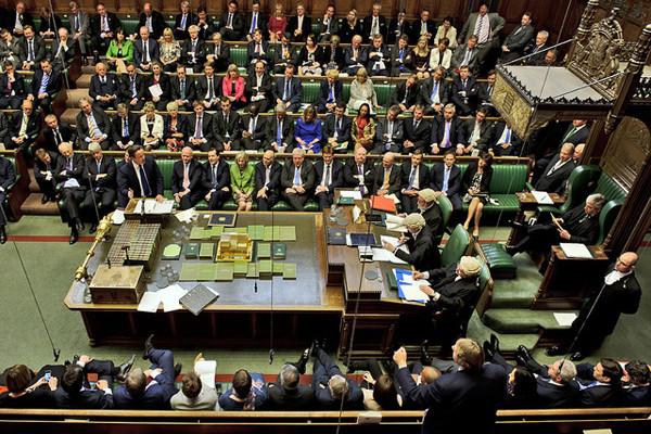 Ecrasante majorité au Parlement britannique pour la reconnaissance d'un Etat palestinien