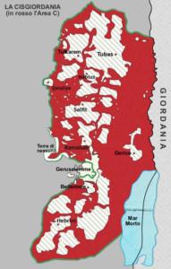 Banque mondiale: la relance de l'économie palestinienne est en zone C