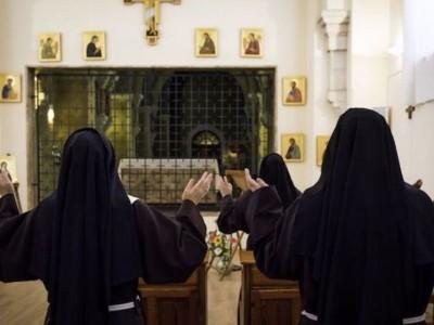 La Terre Sainte à pied un autre pèlerinage