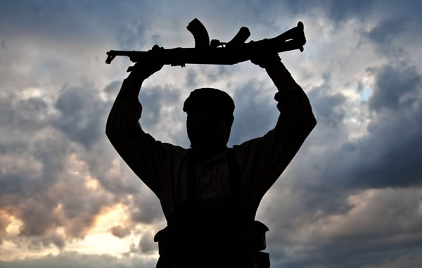 Front de guerre: les chiffres du drame yéménite
