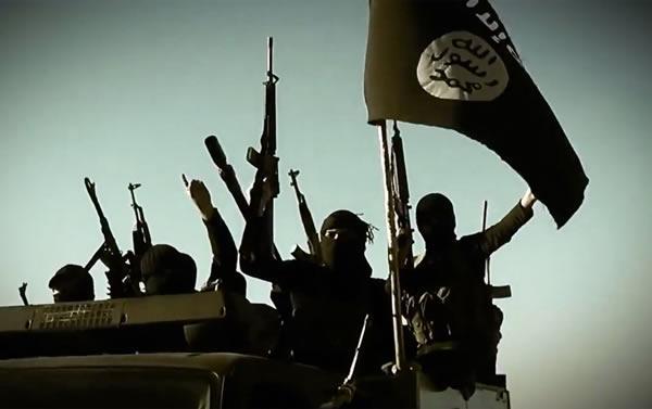 Ils ont déserté Daesh