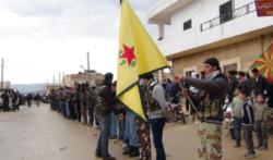 De jeunes Kurdes d'Europe prennent les armes contre l'Etat islamique