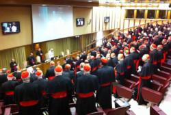 Le Consistoire renouvelle sa solidarité aux chrétiens en exil