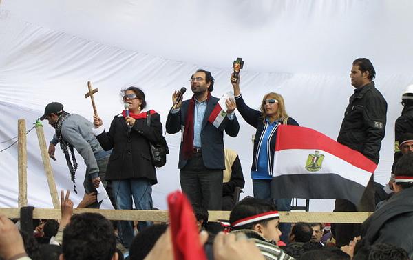 Cinq ans après la révolution égyptienne: quel bilan pour les chrétiens d'Égypte ?