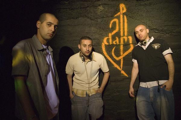 Le rap arabe