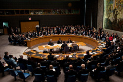 Le Vatican exprime l'espoir d'un dialogue pour le conflit israélo-palestinien et la Syrie