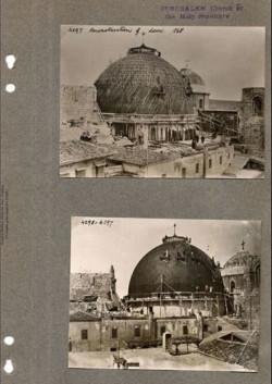 Les archives archéologiques israéliennes mises en ligne