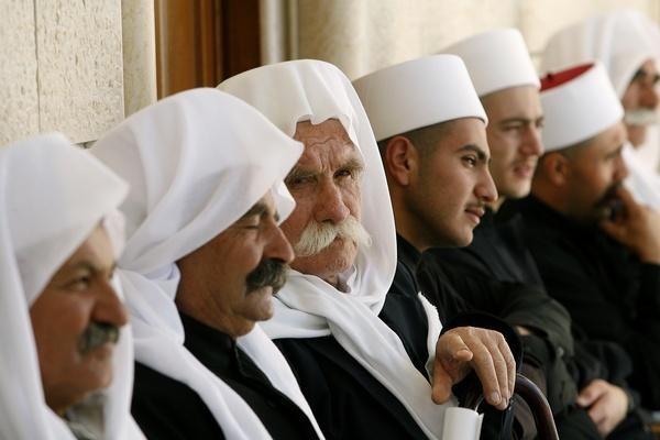 Israël: cap vers une fête nationale en l'honneur des Druzes