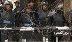 Troubles en Égypte: se faire justice, une tentation trop souvent mise en pratique